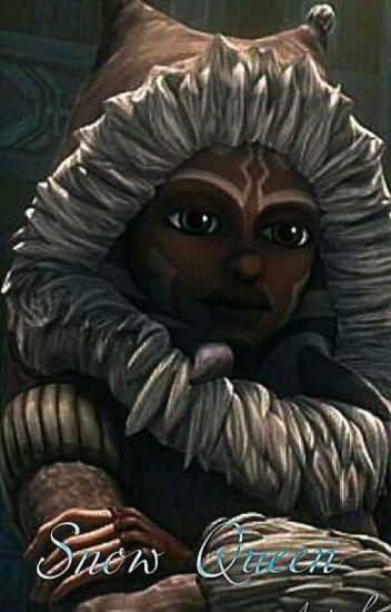 Snow Queen (Anisoka Abgeschlossen)