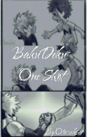 BakuDeku~ One Shot by orzeszeQ