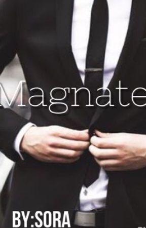 Magnate by CieloSora125