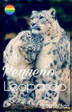 Mi Pequeño Leopardo[Yaoi]-#PremiosRoyalePrice2018 by OsitaChan