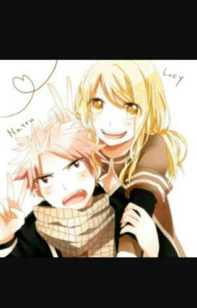 NaLu Collage Loove Holloween Special  by Snowflakey2