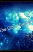 The gift of Light (ON HOLD) by RandomChicaFOREVER