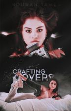 Crafting Covers  by Nouran_Tamer