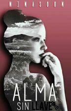 Alma sin llave © by NinaSoon