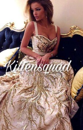 kittensquad :: groupchat by itsdaddyirwin