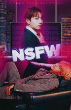 nsfw • taekook  by isnotragedies