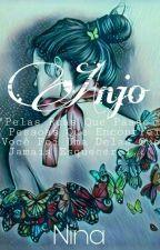 """""""Anjo"""" by Nina_Yuki"""