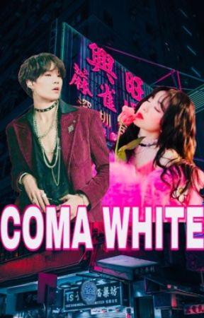 Coma White- Min Yoo-gi by thelittlelaura