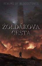 Realms of Bloodstones: Žoldákova Cesta by Matyas_Rudolf