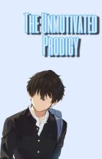 The Unmotivated Prodigy [KnB Fanfic] by _avocadhoe