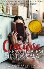 Concurso Literatura em minha casa(completo ) by Meneze-S