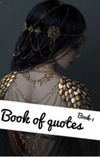 -Book of words- by -Hermi-