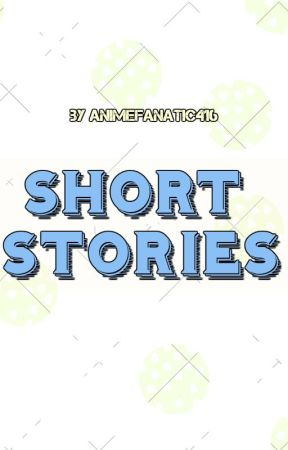 Short Stories by Suga_For_Your_Tae