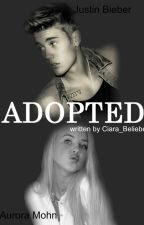 Adopted - Justin Bieber FF by Ciara_Belieber