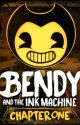 Bendy and the Ink Machine Chapter 1 by edgy_septiplier