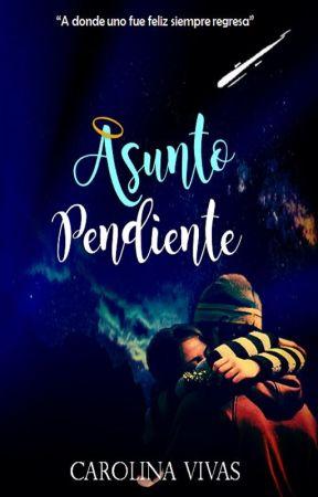 Asunto Pendiente © by crln25