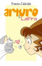 Arturo&LaFra by La_Fra87