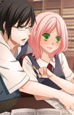 SasuSaku My Sensei is my Boyfriend by WhyCantTheyAllBeReal