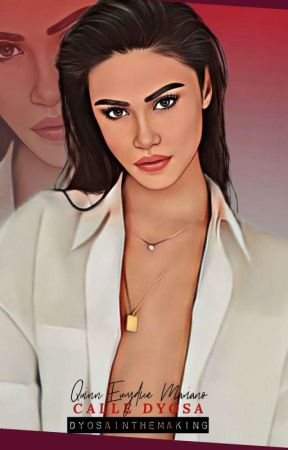 CALLE DYOSA: Eurydice Mariano by DyosaInTheMaking