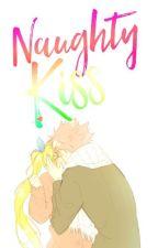Naughty Kiss by De-Dekomori_Desu