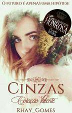 Cinzas-Coração Valente by Rhay_Gomes
