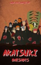 Akatsuki One Shots by SadLittleApricot