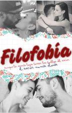 Filofobía © by TatiSoledad