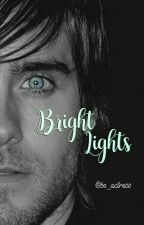 Bright Lights | Jared Leto  by be_actress