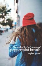 peppermint breath by NucleaR_StarS