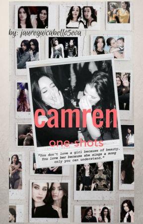 One Shots | camren by jaureguicabello5eva