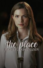 THE PLACE ; ( ISAAC LAHEY ) by richiefuckingtozier