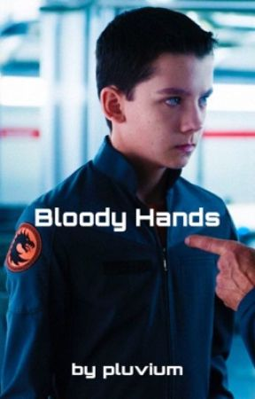 Bloody Hands Don't Mean A Bloody Heart (an Ender's Game fanfiction) by esperanzadreamer