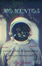 Momentos by Jk-Lima