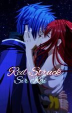 Red Struck | Jerza by sirbleu