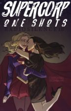 Supercorp One Shots by number-9-is-my-shet