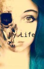My life °Pauza° by CookiiieMonster99