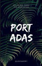 Portadas 🗝ABIERTO🗝 by -QueenArmy