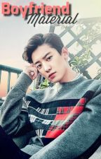 Boyfriend Material | PCY, Chanyeol, EXO by hiunnx