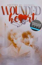 Wounded Heart. | V.k by Kookxzl