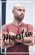 Maestra. ➳ Javier Mascherano by Aylu2002