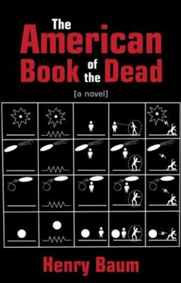 The American Book of the Dead by henrybaum