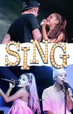 SING | Justin Bieber | JARIANA by swaggygirl20