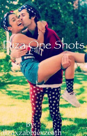 Diza One-Shots by dizaxzabbiexzeath