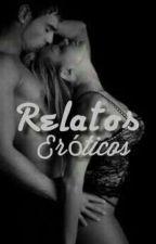 Relatos Eroticos by LilibethDoll