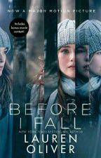 Frases de Before I Fall (Si no despierto) by ariadnagaitanb_