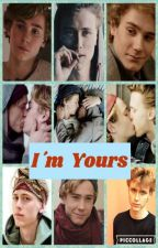 I'm  Yours (Evak) by Ir3n3d3lC4rm3n