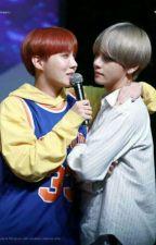[VHope] (H) Ngươi...nằm trên được không? by Wonjooie