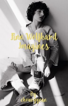 finn wolfhard | IMAGINES -finished by chouvyyean