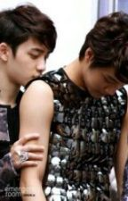 Entrenando (kaisoo) by KL96-Gege