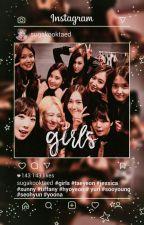 Girls by jihoonite